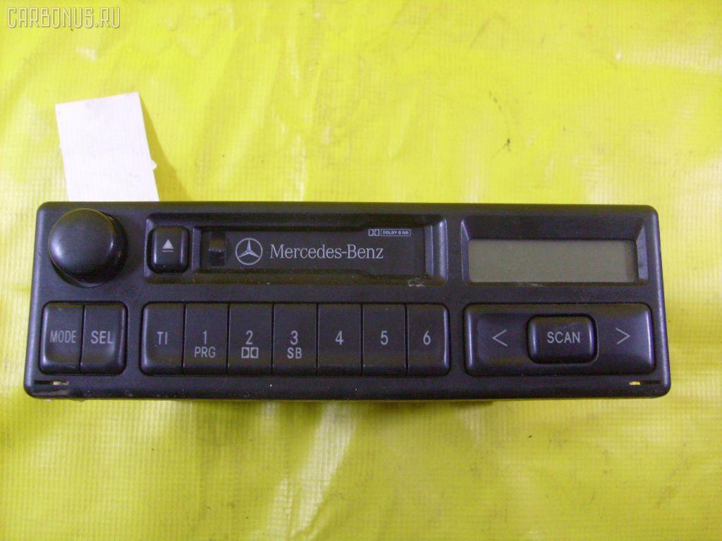Автомагнитофон MERCEDES-BENZ M-CLASS W163.154 Фото 1