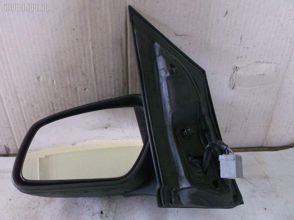 Зеркало двери боковой FORD FOCUS II WF0AOD. Фото 1