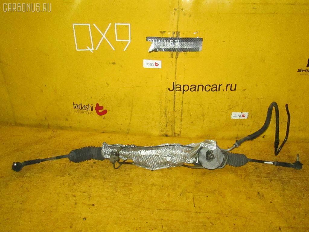 Форд фиеста ремонт рулевой рейки своими руками