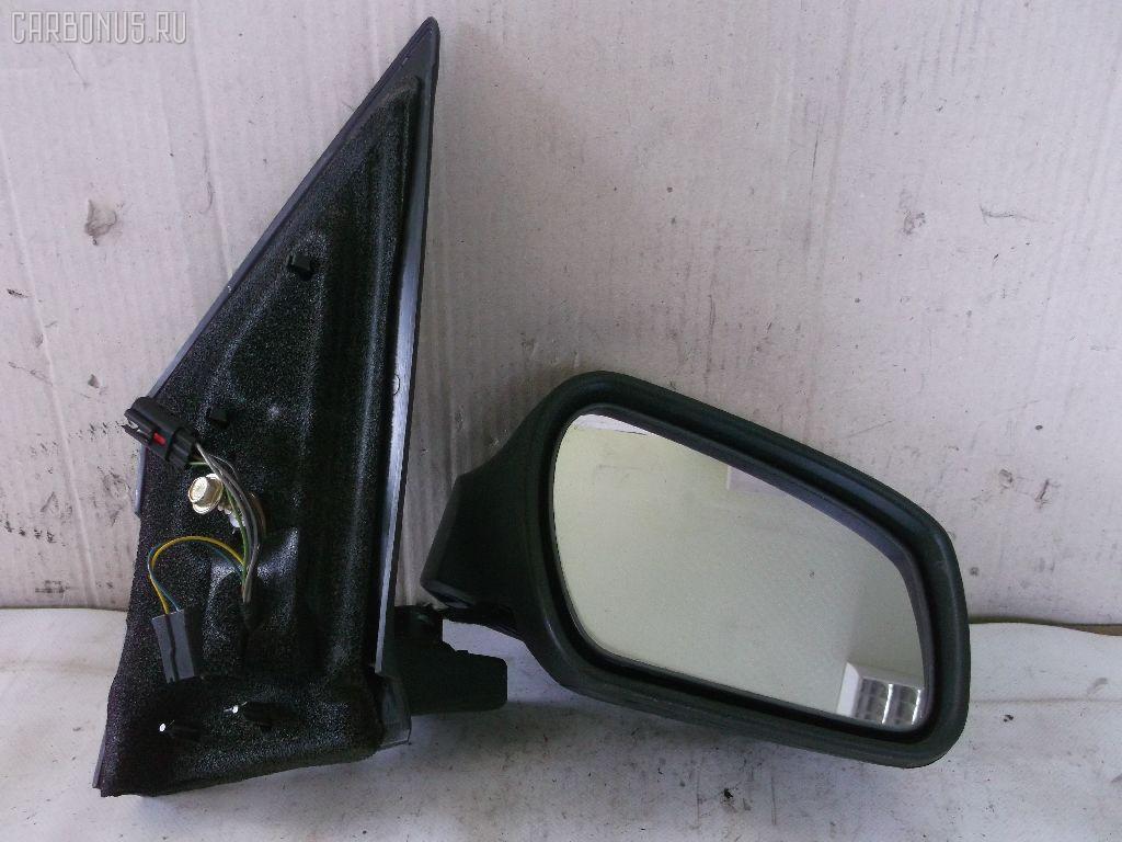 Зеркало двери боковой FORD FIESTA V WF0FYJ Фото 1