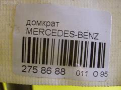 Домкрат MERCEDES-BENZ V-CLASS W638.234 A6385800518 Фото 2