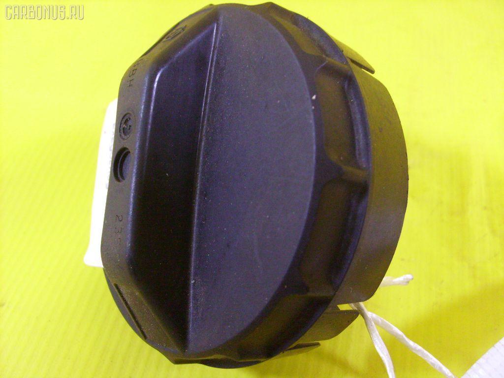 Крышка топливного бака. Фото 2