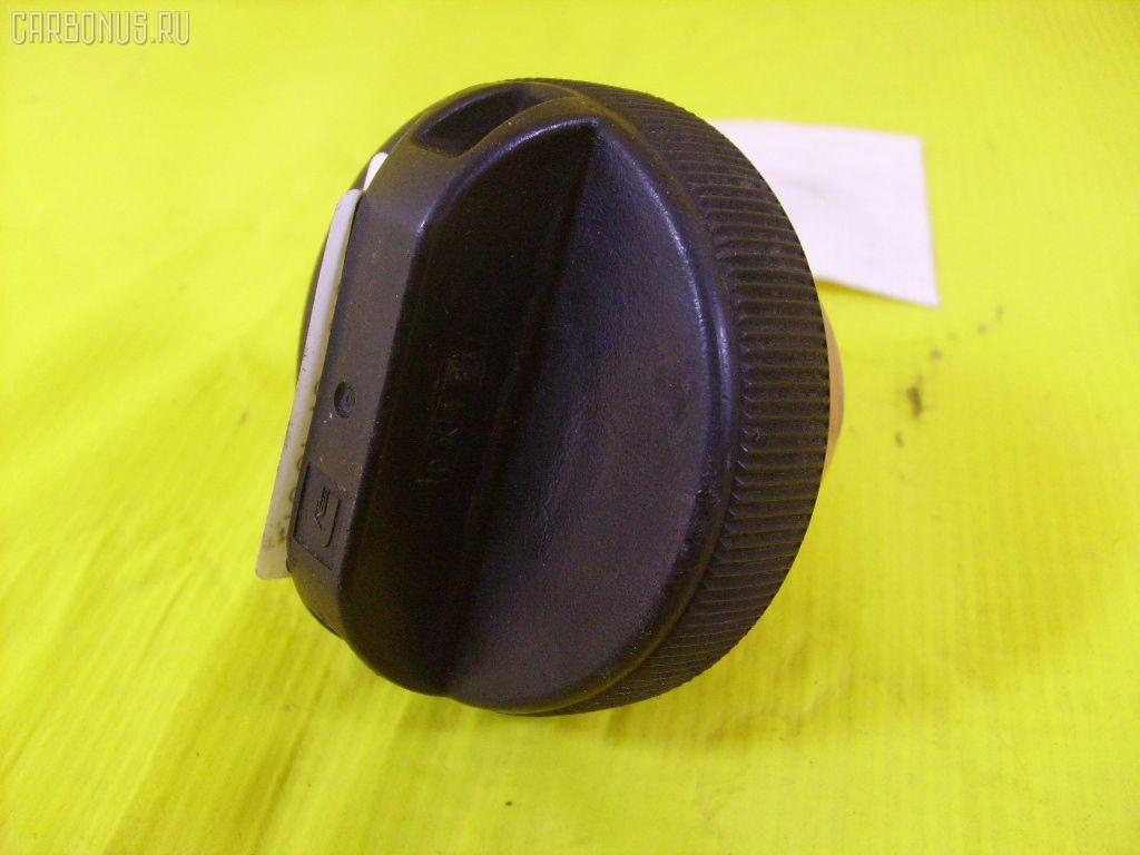 Крышка топливного бака. Фото 3