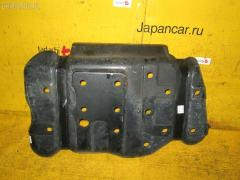 Защита двигателя TOYOTA LAND CRUISER FZJ80G 1FZ-FE Заднее