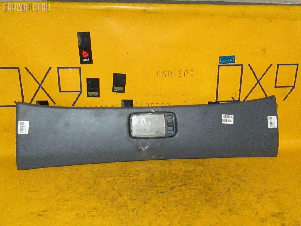 Обшивка багажника TOYOTA HILUX SURF RZN185W Фото 1