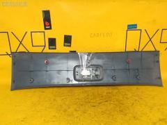 Обшивка багажника TOYOTA HILUX SURF RZN185W Фото 2