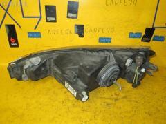 Фара на Peugeot 206 2AKFW 5183 6205.S8  6224.C0, Правое расположение