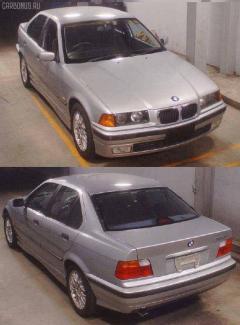 Петля капота BMW 3-SERIES E36-CB62 Фото 2