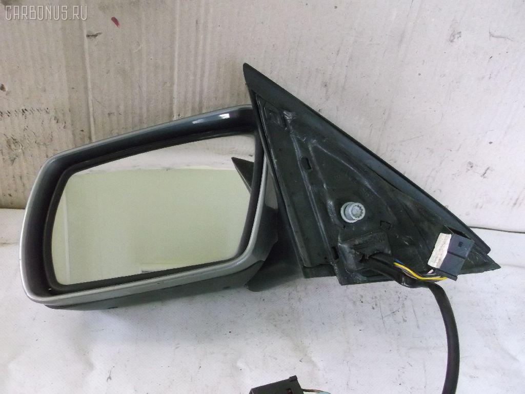 Зеркало двери боковой AUDI ALLROAD QUATTRO 4BBESF Фото 1