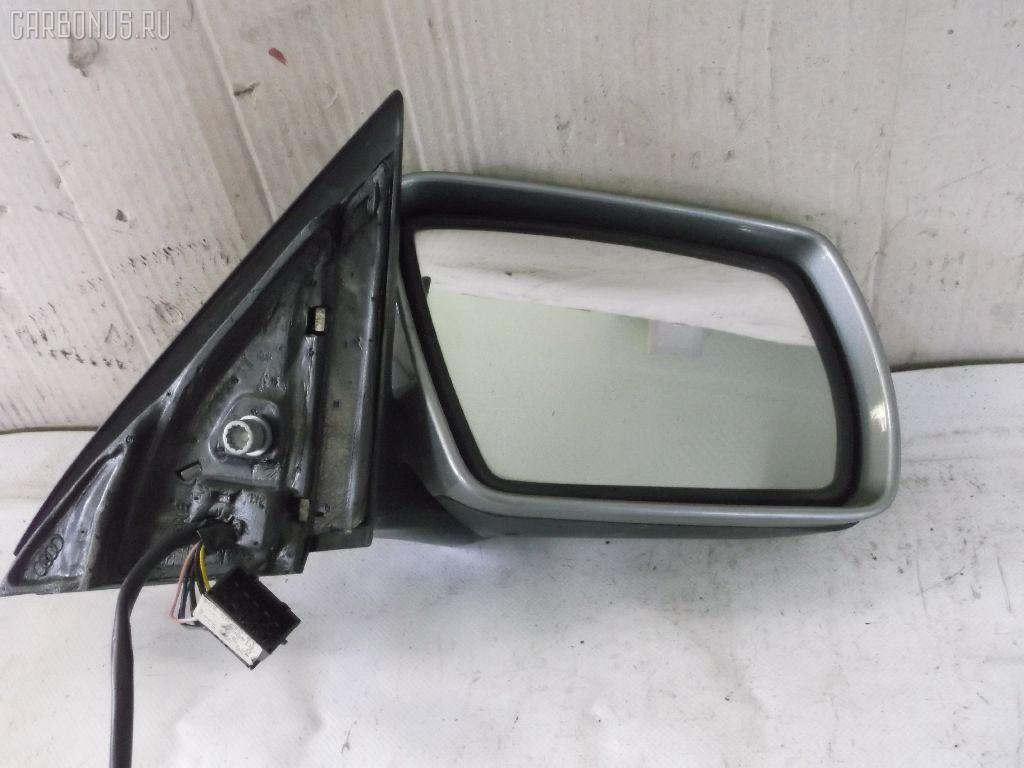 Зеркало двери боковой AUDI ALLROAD QUATTRO 4BBESF Фото 4