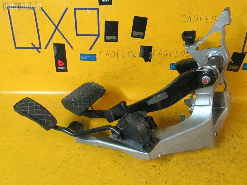 Педаль подачи топлива AUDI ALLROAD QUATTRO 4BBESF BES. Фото 1