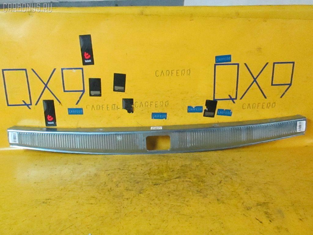 Обшивка багажника AUDI ALLROAD QUATTRO 4BBESF Фото 1
