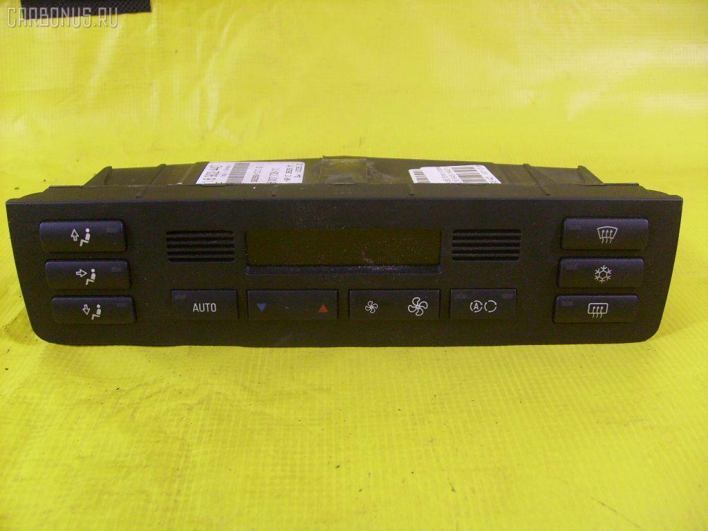 Блок управления климатконтроля BMW 3-SERIES E46-AN92 M43-194E1 Фото 1