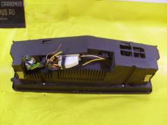 Блок управления климатконтроля BMW 3-SERIES E46-AN92 M43-194E1 Фото 2