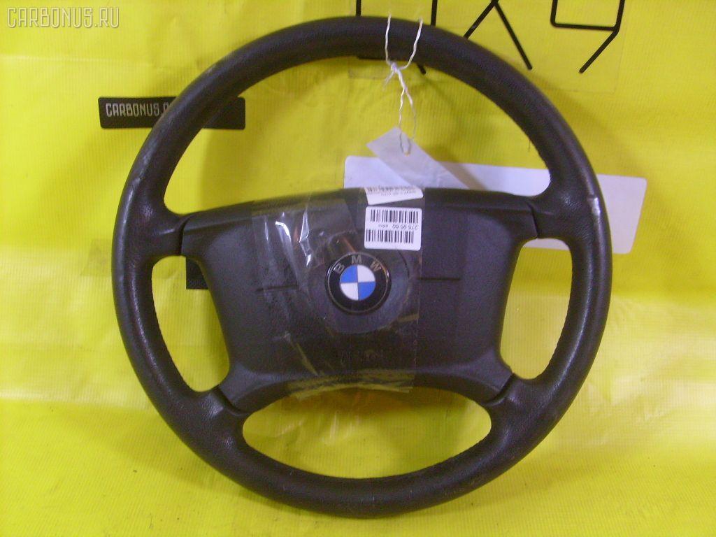 Руль BMW 3-SERIES E46-AN92 Фото 1