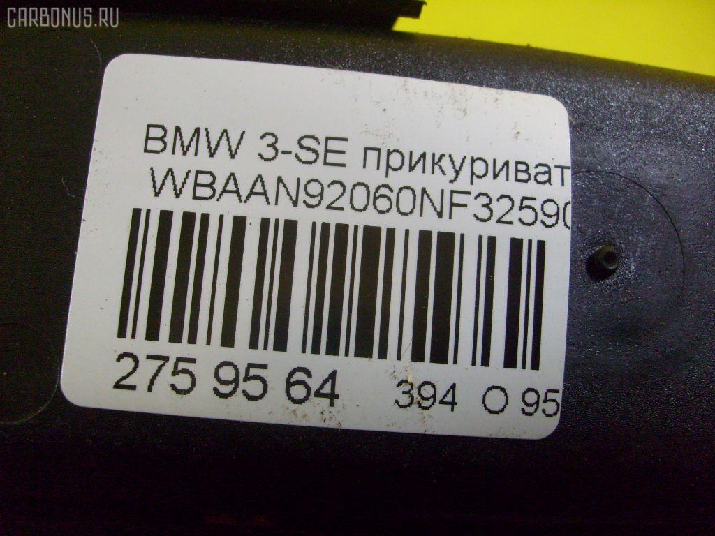 Бардачок BMW 3-SERIES E46-AN92 Фото 3
