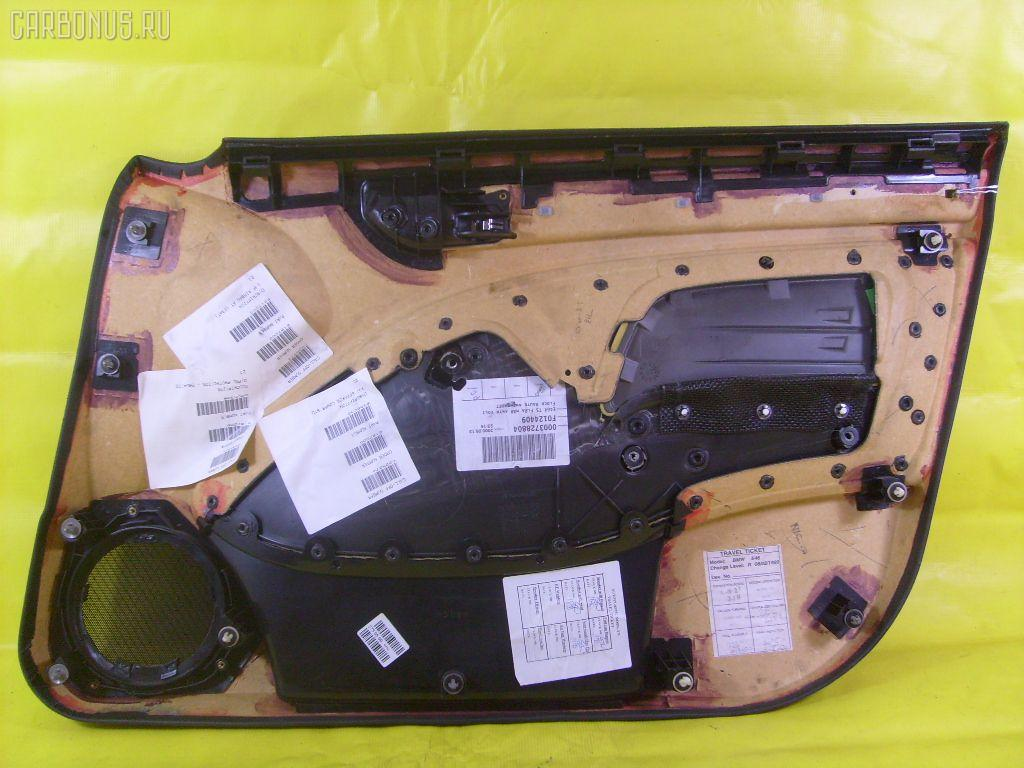 Обшивка двери BMW 3-SERIES E46-AN92 Фото 2