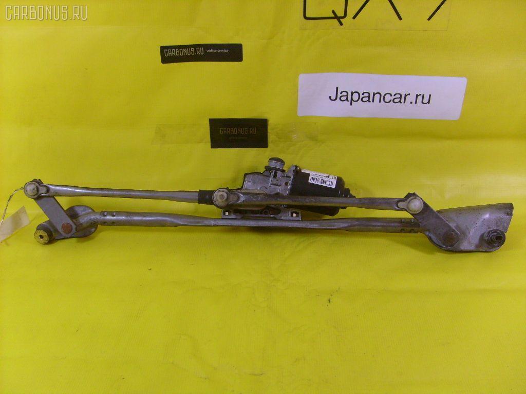 Мотор привода дворников TOYOTA KLUGER V ACU25W Фото 1