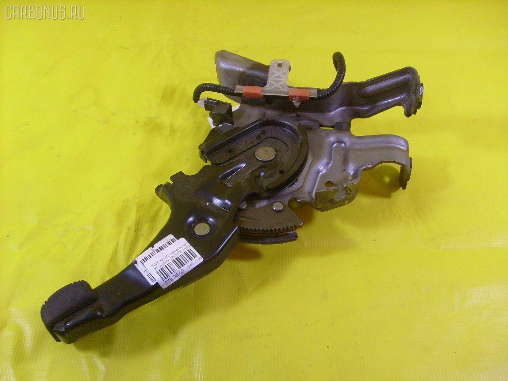 Рычаг стояночного тормоза TOYOTA KLUGER V ACU25W 2AZ-FE Фото 1