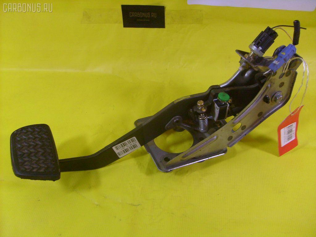 Педаль тормоза TOYOTA KLUGER V ACU25W 2AZ-FE Фото 1
