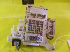 Блок предохранителей TOYOTA KLUGER V ACU25W 2AZ-FE Фото 1
