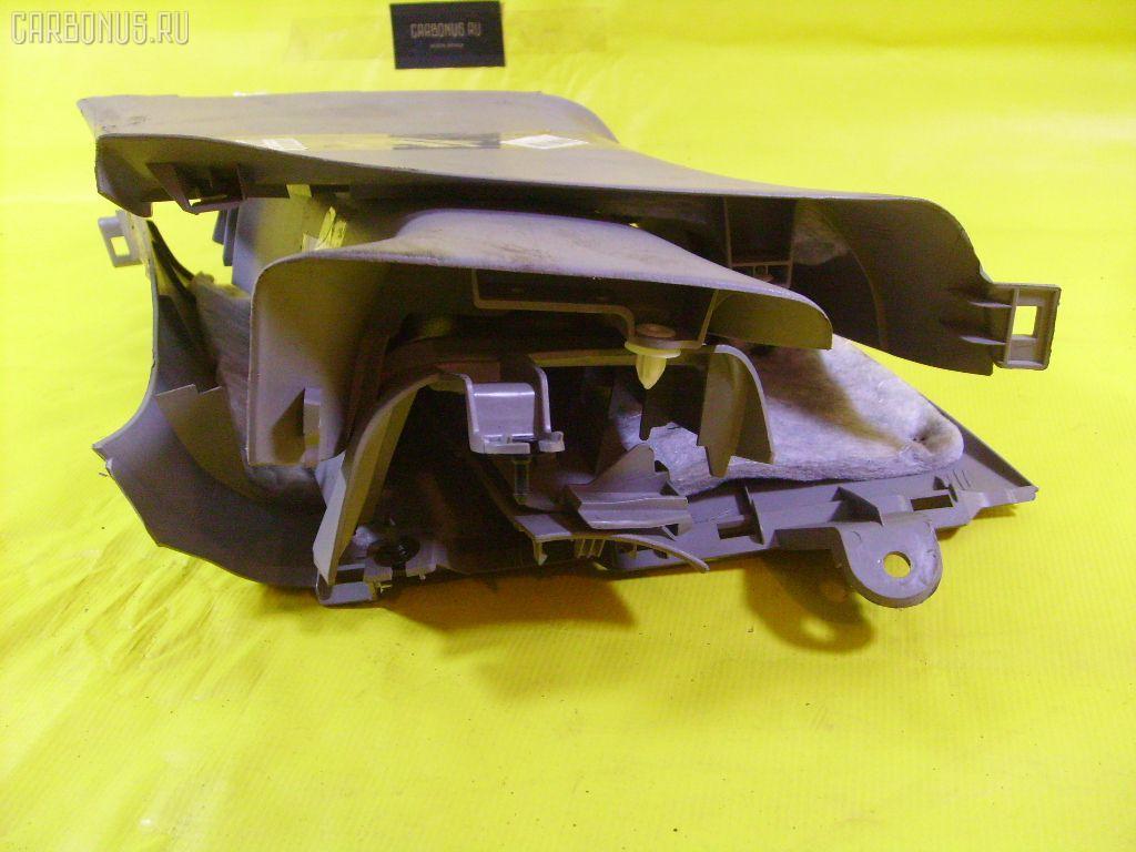 Обшивка багажника TOYOTA KLUGER V ACU25W Фото 2