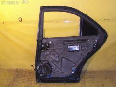 Дверь боковая Mercedes-benz S-class W220.070 Фото 3