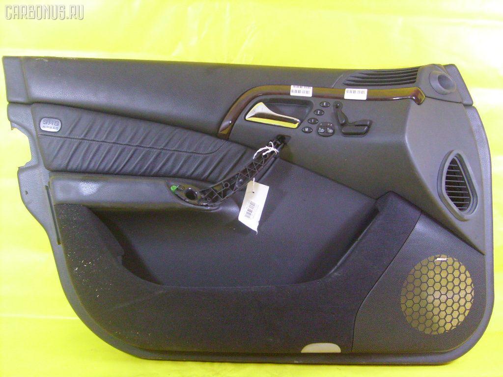 Обшивка двери Mercedes-benz S-class W220.070 Фото 1