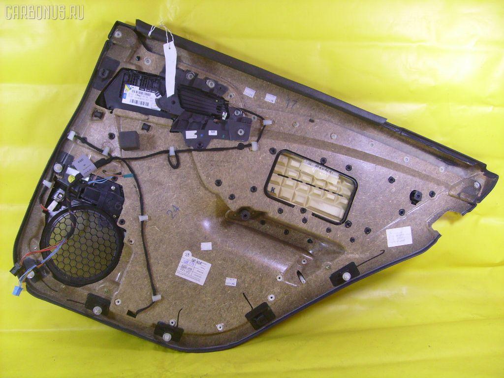 Обшивка двери MERCEDES-BENZ S-CLASS W220.070 Фото 2