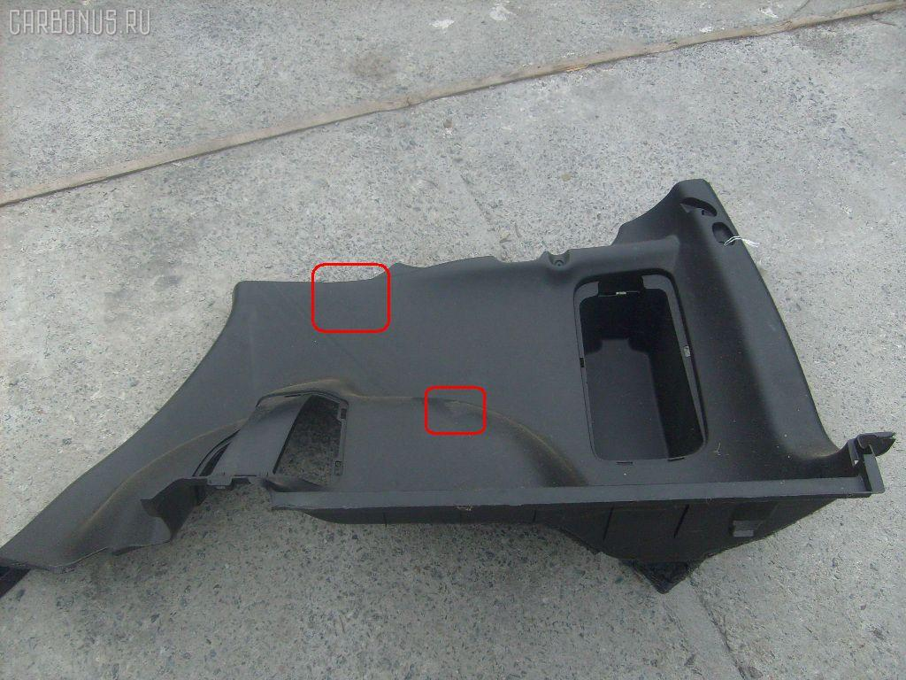 Обшивка багажника HONDA CR-V RD5. Фото 1