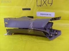 Обшивка салона Honda Cr-v RD5 Фото 1