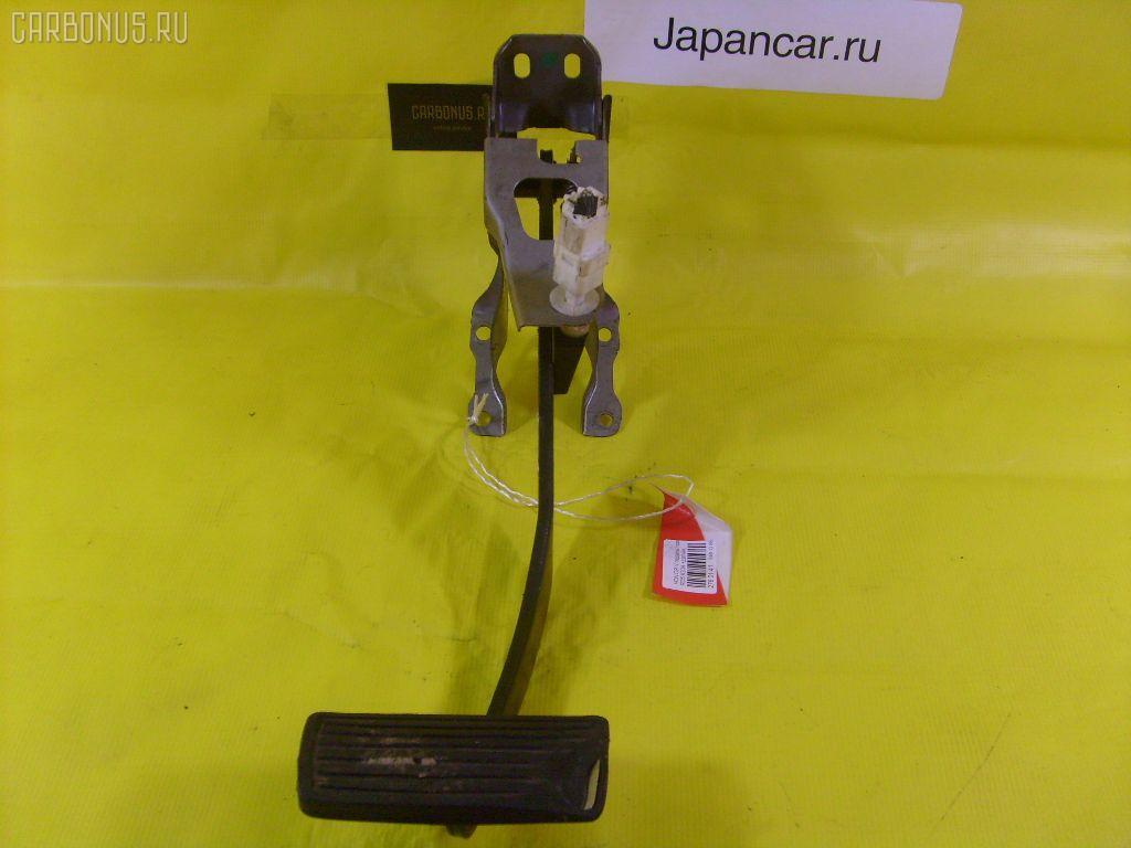Педаль тормоза HONDA CR-V RD5 K20A Фото 1