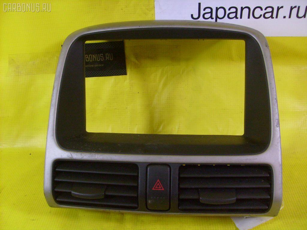 Консоль магнитофона HONDA CR-V RD5