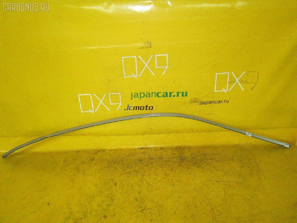 Молдинг на кузов MERCEDES-BENZ E-CLASS W211.070 Фото 2