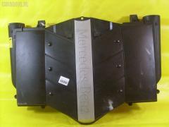 Корпус воздушного фильтра MERCEDES-BENZ E-CLASS W211.070 113.967 Фото 1