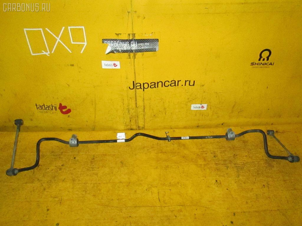 Стабилизатор MERCEDES-BENZ E-CLASS W211.070 Фото 1