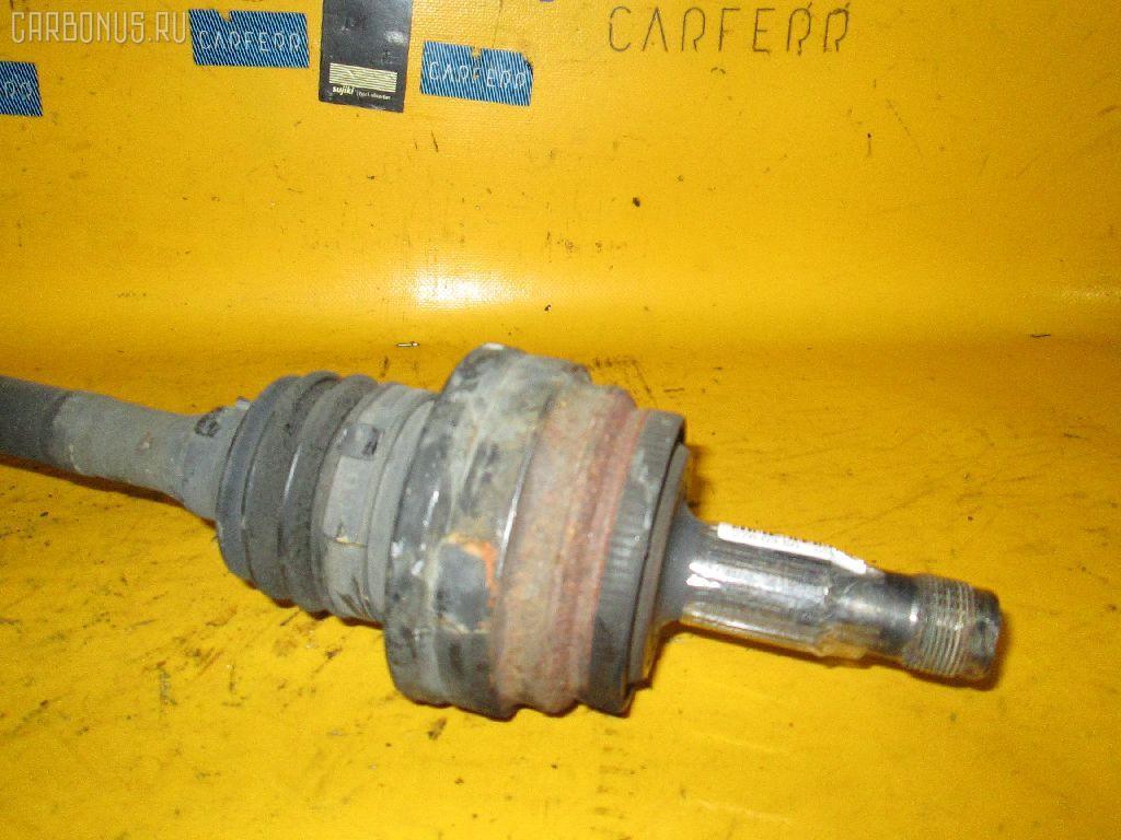 Привод MERCEDES-BENZ E-CLASS W211.070 113.967 Фото 1