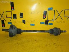 Привод MERCEDES-BENZ E-CLASS W211.070 113.967 Фото 3