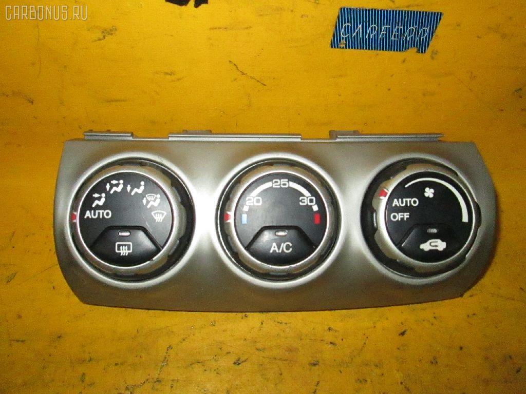 Блок управления климатконтроля HONDA CR-V RD5 K20A. Фото 1