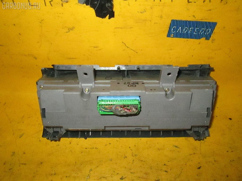 Блок управления климатконтроля HONDA CR-V RD5 K20A. Фото 2