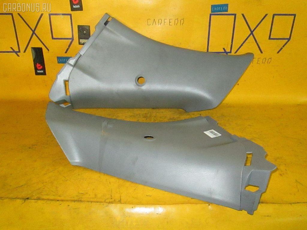 Обшивка багажника HONDA CR-V RD5. Фото 2