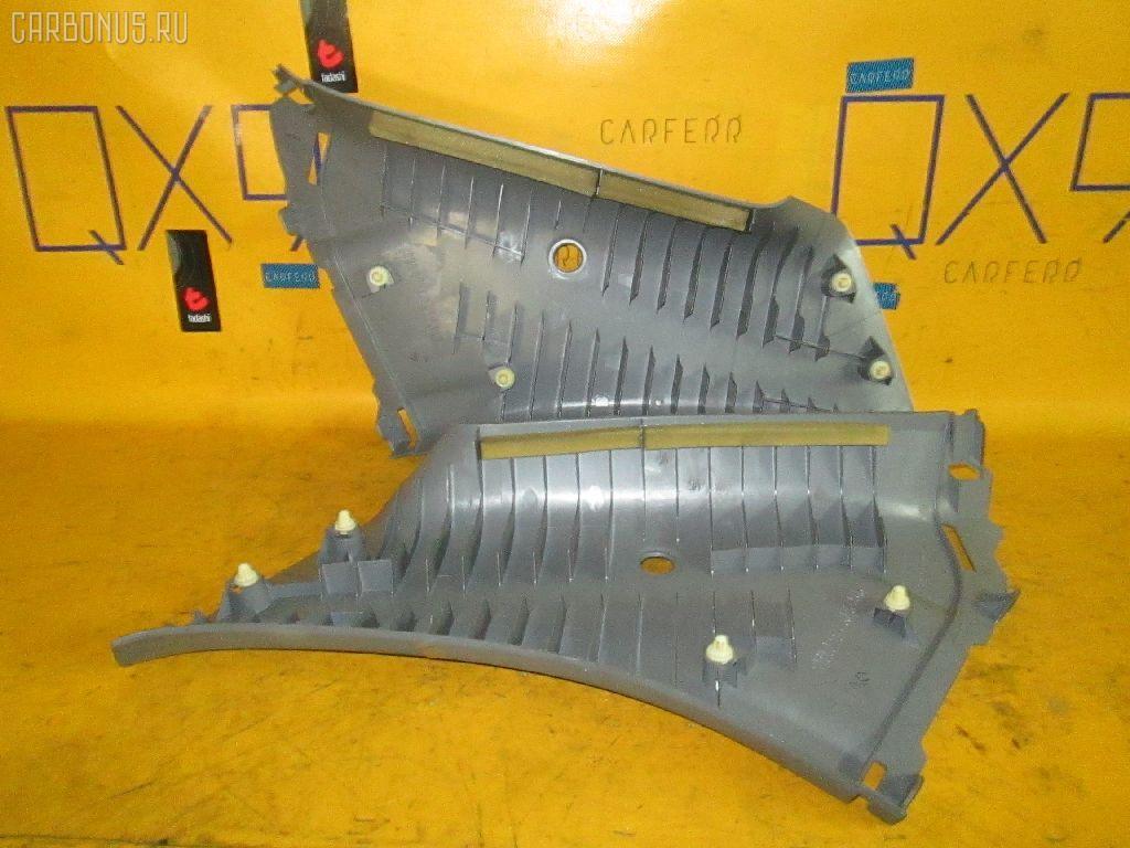 Обшивка багажника HONDA CR-V RD5 Фото 2