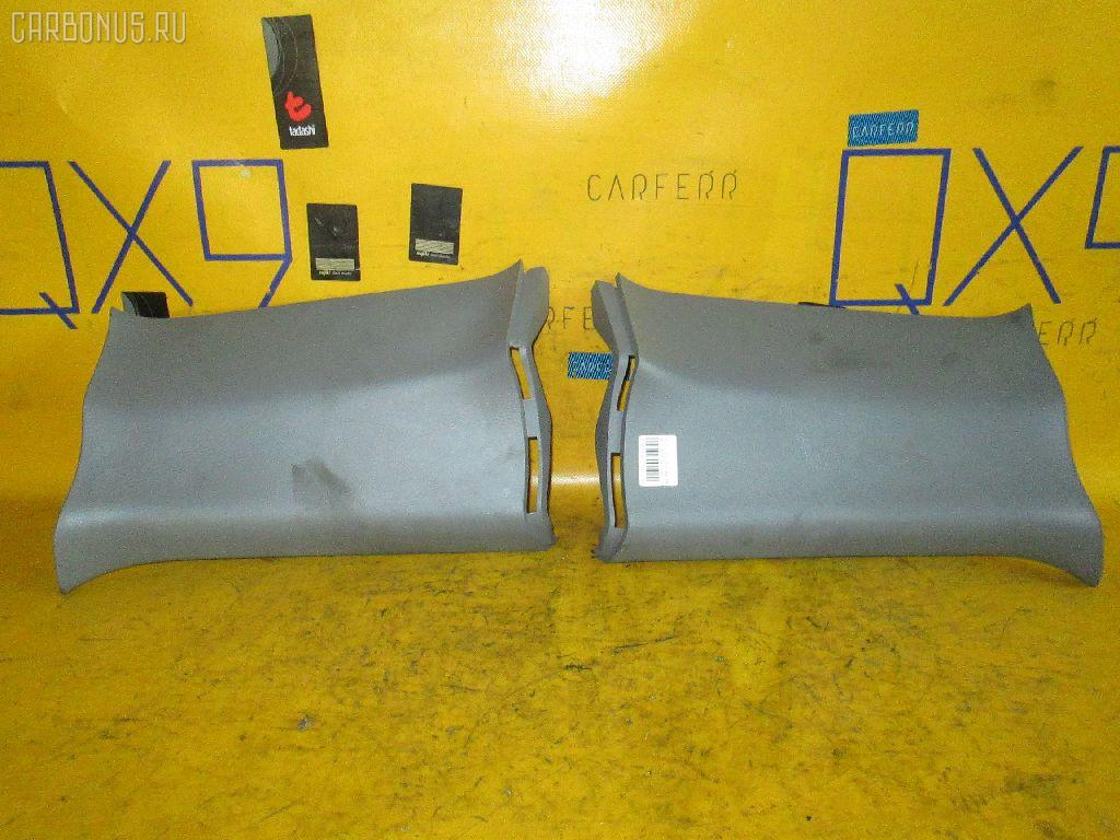 Обшивка багажника HONDA CR-V RD5 Фото 3