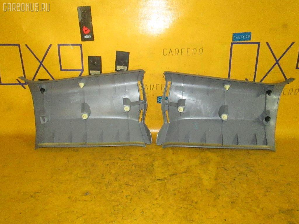 Обшивка багажника HONDA CR-V RD5. Фото 5