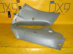 Обшивка багажника HONDA CR-V RD5 Фото 1