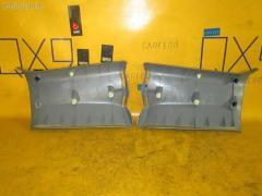 Обшивка багажника HONDA CR-V RD5 Фото 4