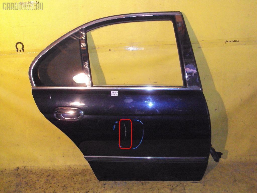 Дверь боковая BMW 5-SERIES E39-DM42. Фото 1