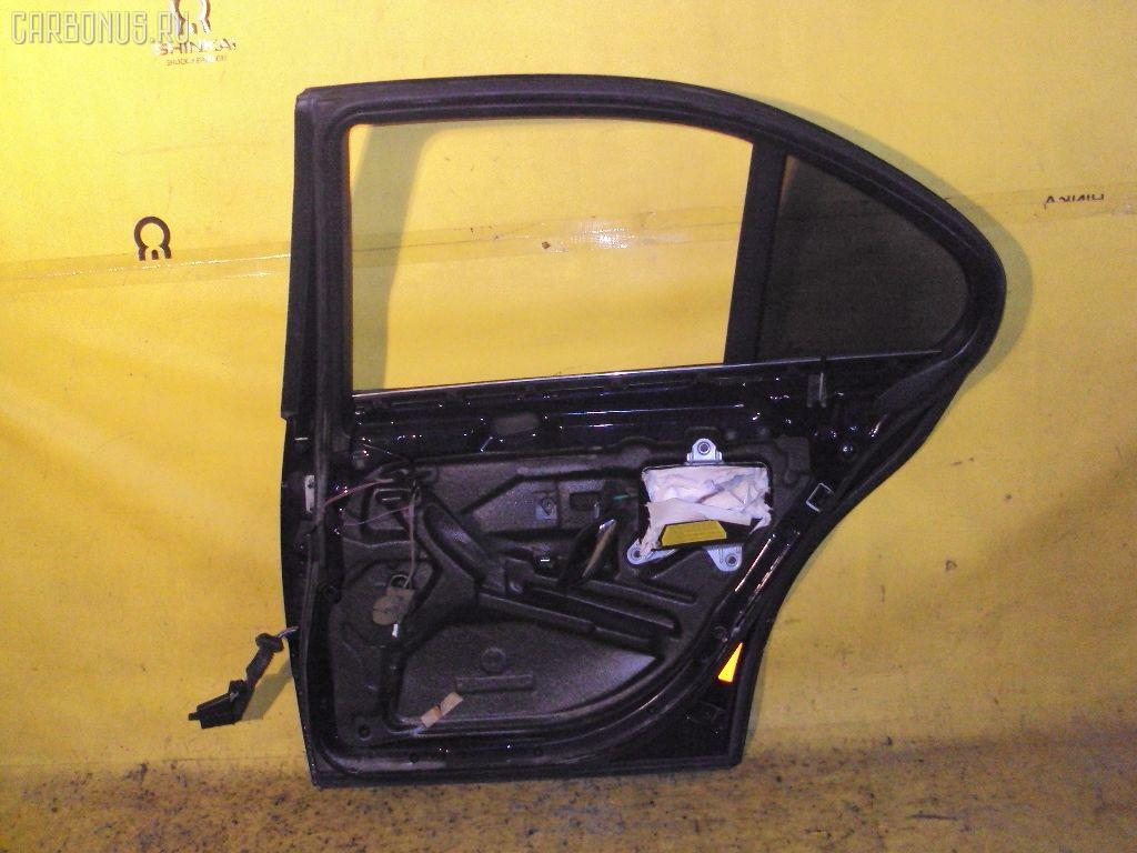 Дверь боковая BMW 5-SERIES E39-DM42. Фото 2