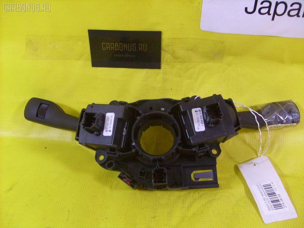 Переключатель поворотов BMW 5-SERIES E39-DM42 Фото 2