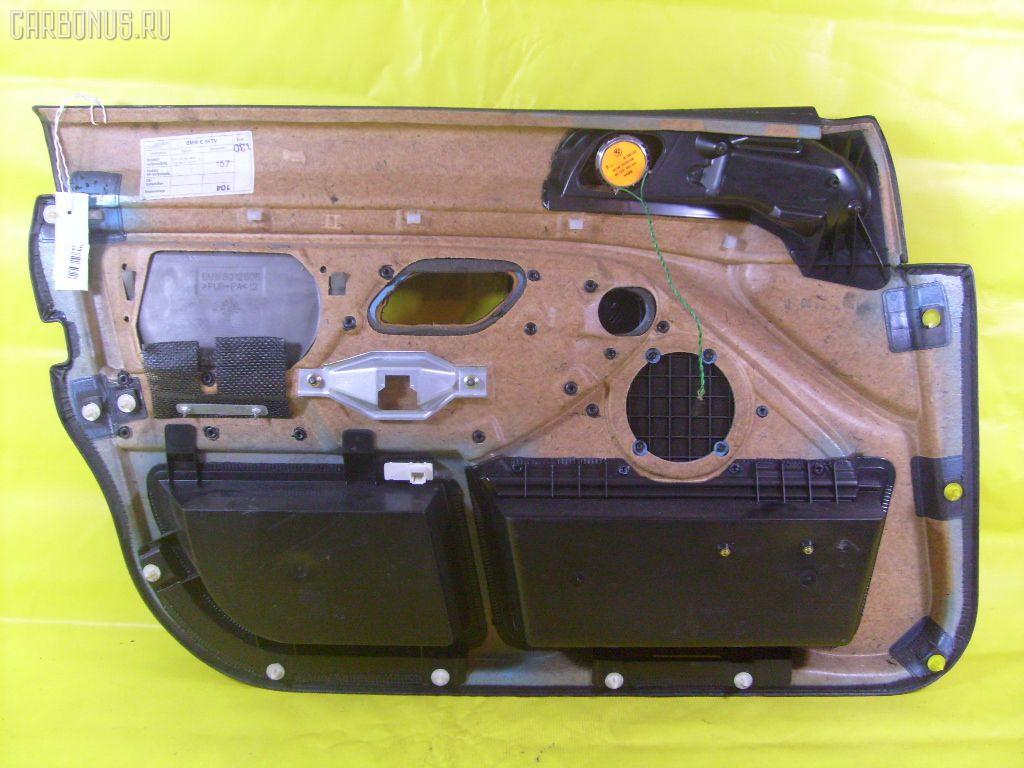 Обшивка двери BMW 5-SERIES E39-DM42 Фото 2